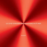 Love Is Bigger Than Anything In Its Way (Will Clarke Remix)