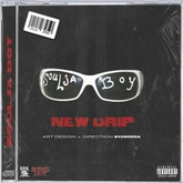 Young Drako - New Drip