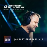 Jeffrey Sutorius - January-February Mix - 2019