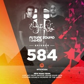 Future Sound of Egypt 584 with Aly & Fila (Live from Groove Cruise Miami 2019)