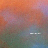 Sango – Make Me Well (EP) - One Track