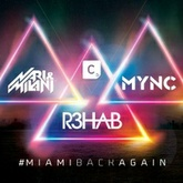 #MIAMIBACKAGAIN