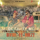 Mere Gully Mein (feat. Naezy)