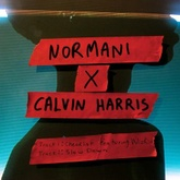 Checklist (with Calvin Harris) [feat. WizKid]