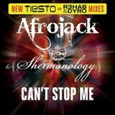 Can't Stop Me (Tiesto Mix)