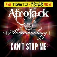 Can't Stop Me (R3hab & Dyro Mix)