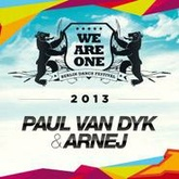 We Are One 2013