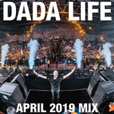 Dada Land - April 2019 Mix