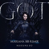 Game Of Thrones (Mariana BO Remix with real Cellos)