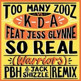 So Real (Warriors) (PBH & Jack Shizzle Remix) [Extended Mix]