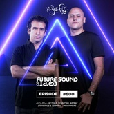 Future Sound of Egypt 600 with Aly & Fila
