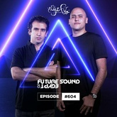 Future Sound of Egypt 604 with Aly & Fila