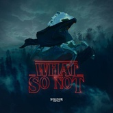 What So Not - Stranger Things Remix (Official Audio)