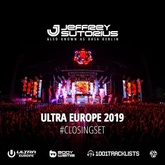 Jeffrey Sutorius - Live at Ultra Europe 2019 Mainstage #ClosingSet