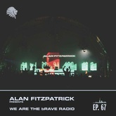 We Are The Brave Radio 067 - Tom Laws Mix