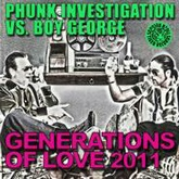 Generations Of Love 2011