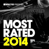 Defected presents Most Rated 2014 Mix 2