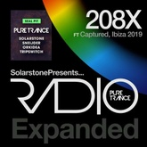 Solarstone presents Pure Trance Radio 208X - Live from Captured, Ibiza 2019   - Full 5 Hour Show