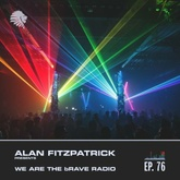 We Are The Brave Radio 076 - The Yellow Heads Guest Mix @ Live Recording @ Sea You Festival 2019