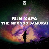 The Mpondo Samurai