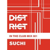 In The Club Mix 001 - SUCHI