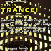 John O'Callaghan LIVE This is Trance - Luminosity ADE2019