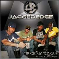 Tip Of My Tongue Featuring Trina and Gucci Mane