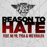 Reason To Hate (Instrumental)