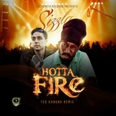 Hotta Fire Remix (Instrumental)