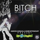 Bitch, Let Me See You Work (Marcos Carnaval & Mario Bettencourt Present Rio E-Carnival)