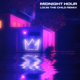 Skrillex, Boys Noize, Ty Dolla $ign - Midnight Hour (Louis The Child Remix)
