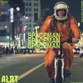 SPACEMAN 5000