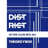 In The Club Mix 003 - thegreybox