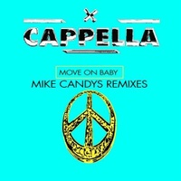 Move On Baby (Mike Candys Remixes)