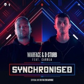 Synchronised (Official Live For This 2019 Anthem)