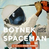 Spaceman