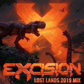 Excision - Lost Lands 2019 Mix