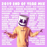 2019 End Of Year Mix