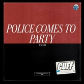 Police Comes To Party