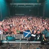 Ben Nicky and Friends Live @ SWG3 - Glasgow Scotland 2019.