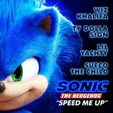 Wiz Khalifa, Ty Dolla $ign, Lil Yachty & Sueco the Child - Speed Me Up (Sonic The Hedgehog)