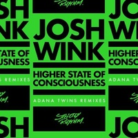 Higher State Of Consciousness