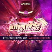The Magical mystery (Official Intents Festival Anthem 2011)