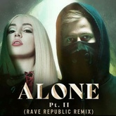 Alan Walker & Ava Max - Alone, Pt. 2 (Rave Republic Remix)