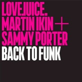 Back To Funk