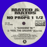 Feel The Groove (Musto Edit)