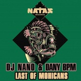 Last of Mohicans