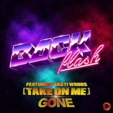 Gone (Take On Me) featuring Basti Woods
