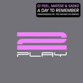 A Day To Remember (Trancemission 2011 Fest Anthem)