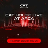 THE DARK SIDE OF THE CAT | The Cat House Live At Arca